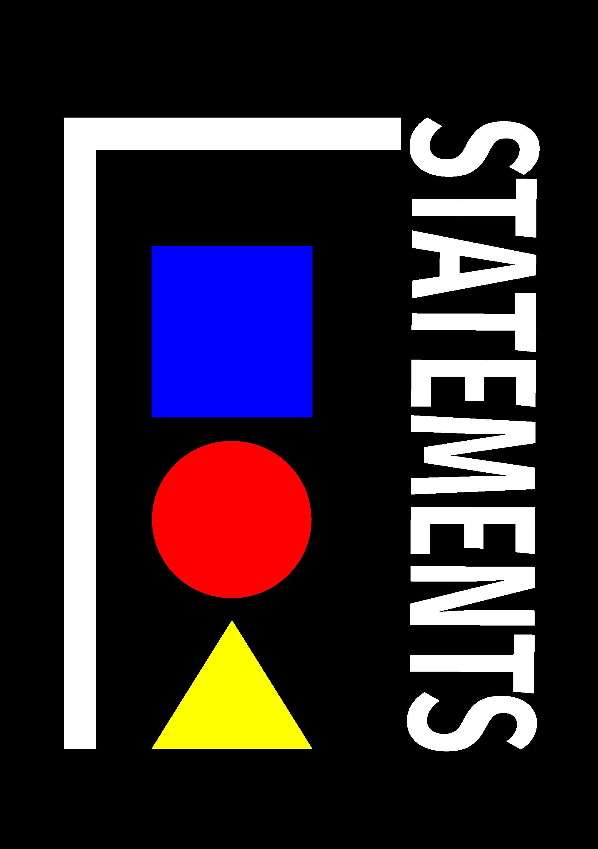 Statements-Grafik